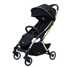 <b>Прогулочная коляска Ryan Prime</b> Light Gold Special Edition, цвет ...
