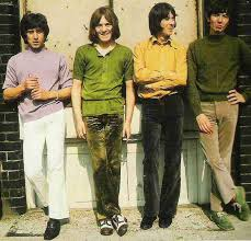 The <b>Small Faces</b>