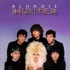 <b>Blondie - The Hunter</b>   Blondie albums, Blondie debbie harry, Album ...