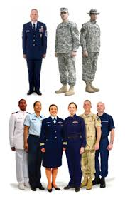 2020 <b>Military Clothing</b> (Uniform) Allowance Rates