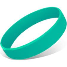 Blank Wristbands | Custom <b>Silicone</b> Wristbands - 24HourWristbands ...