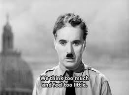 The Great Dictator (1940) movie quote #quotes #movies #films ... via Relatably.com