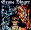Dragon by Grave Digger