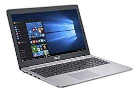 kefu k501ub for asus k501uw laptop motherboard ddr3 4gb ram mainboard i7 6500u with gtx940m graphics card original