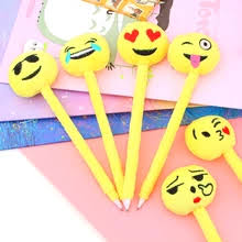 11.11_Double ... - Buy emoji pen and get free shipping on AliExpress