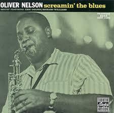 <b>Oliver Nelson</b> - <b>Screamin</b>' the Blues [Vinyl] - Amazon.com Music