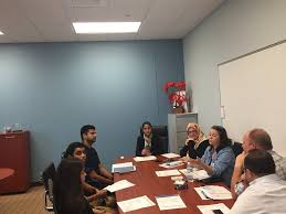 jasmeen kohli on stem advisory board meeting at hsi katy jasmeen kohli on stem advisory board meeting at hsi katy job shadowing opportunities stemconnect harmonyedu hpshoustonsouth