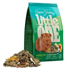Купить <b>Корм</b> для морских свинок <b>Little One</b> Green Valley <b>Guinea</b> ...