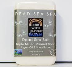 Dead Sea Mud <b>Triple Milled Mineral Soap</b> – Dagan African Market
