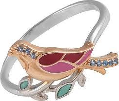 Серебряное <b>кольцо Национальное Достояние</b> 3647204785L-nd ...