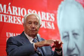 Portekiz Eski Cumhurbaşkanı Soares öldü