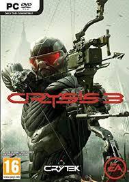 <b>Crysis 3</b> (PC DVD): Amazon.co.uk: PC & Video Games
