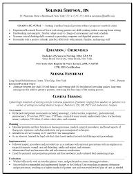 nursing resume samples for reference  seangarrette cograduate nurse grad nurse resume examples   nursing resume samples