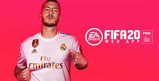 FUT Web App for EA Sports FIFA 20 is now Live!