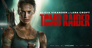 Tomb Raider | Own the Blu-ray™ and Digital Movie Now