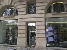 <b>Yves Saint Laurent 6</b> Place Saint Sulpice   Mount Mercy University