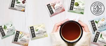 Numi <b>Tea</b> Bags - Numi <b>Organic Tea</b>