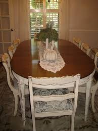 French Country Dining Room Furniture Sets The French Country Dining Room Darling And Daisy