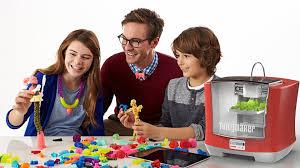 10 самых неожиданных направлений 3D-печати | Журнал ...