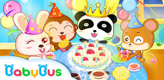 Baby Panda's <b>Birthday Party</b> - Apps on Google Play