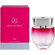 Mercedes-Benz <b>Mercedes Benz Rose туалетная</b> вода для женщин ...