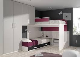 astounding dark gray paint color wall scheme of kids bedroom adorable wooden corner bunk bed connected bedroom furniture corner units