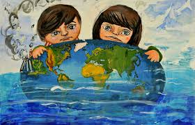 global perspectives on climate change   framing the global