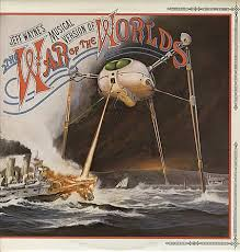 <b>Jeff Wayne</b> Albums: songs, discography, biography, and listening ...