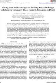 dissertation examples pdf FAMU Online
