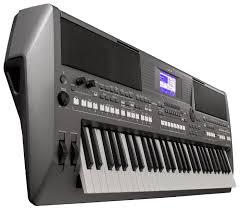 Характеристики модели <b>Синтезатор YAMAHA PSR-S670</b> ...