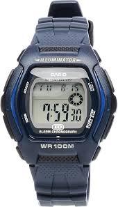 Купить Наручные <b>часы Casio</b> Collection <b>HDD</b>-<b>600C</b>-<b>2A</b> по ...