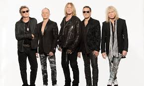 Def Leppard Top Rock And Roll Hall Of Fame 2019 Fan Vote