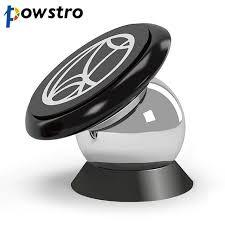 <b>UF-A Magnetic</b> Car Phone Holder Rotary 360 Degree Car Mount ...