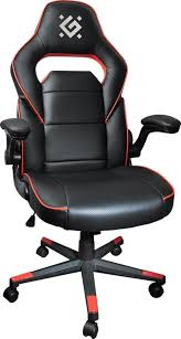 Игровое <b>кресло CORSAIR</b> CL-361 RED/BLACK 64360 <b>DEFENDER</b>
