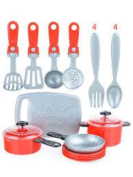 """Набор посуды """"Iriska 3""""- 23 предметов <b>ORION TOYS</b> 12056759 в ..."""