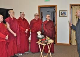 2015 Photo gallery - Sravasti Abbey - A Buddhist Monastery