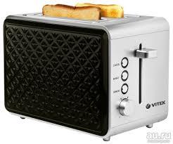 <b>Тостер Vitek VT-7156</b> — купить в Красноярске. Кухонная на ...