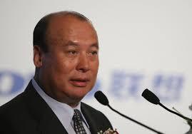 #19 Lu Zhiqiang - Forbes.com - lu-zhiqiang