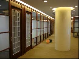 glass office partitions room dividers office partition designs