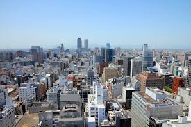 nagoya the most boring city in the times downtown nagoya istock