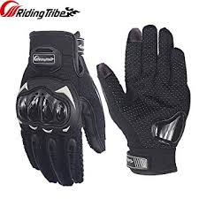 RidingTribe Motorcycle Gloves Touch Screen Hands ... - Amazon.com