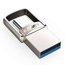 Seasiant India <b>EAGET CU20</b> USB3.0 <b>Type</b>-<b>C</b> Pendrive USB ...