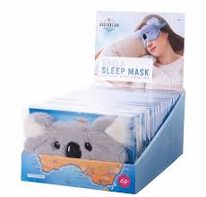 <b>Sleep Mask Koala</b> - Gift and Homewares Online Shop based in ...