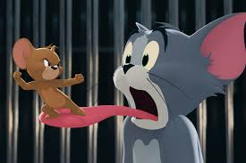 '<b>Tom and Jerry</b>' Movie Review: Cat vs. Mouse. Whoever Wins, We All ...