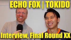 echo fox tokido sfv interview final round xx mar  echo fox tokido sfv interview final round xx mar 2017 timestamps below