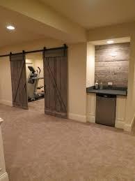 basement remodeling basement home office