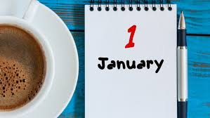 Why Does the <b>New Year</b> Start on January 1? | Mental Floss