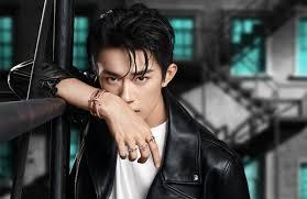 <b>Tiffany & Co</b>. Taps Jackson Yee As Brand Ambassador – WWD