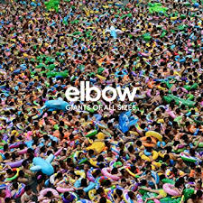 <b>Elbow</b> - <b>Giants of</b> All Sizes - Amazon.com Music
