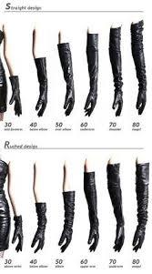 <b>KLSS Brand Genuine Leather</b> Women Gloves Fashion Elegant Lady ...